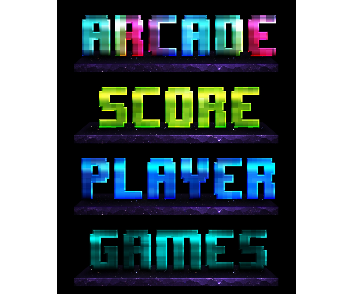 game style