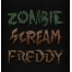 zombie styles, buy layer styles, scary styles for photoshop, halloween styles, grunge text effect