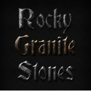 stone styles for photoshop, rock style asl, historic photoshop 3d styles