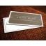 vintage design mockup, smart object, business card, business card mock up