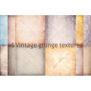 vintage texture pack, grunge textures