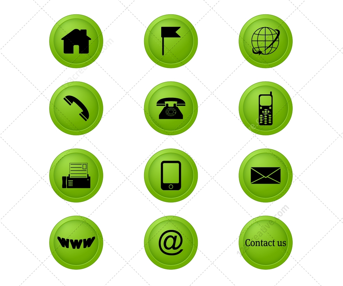 Tags icon icons contact mail email e mail web location home