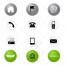vector icon set, vector web design