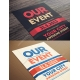 buy poster template, buy flyer psd, party flyer templates