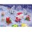Lovely Santa Claus vector illustration, Santa Claus vector image, Santa Claus stock vector