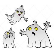 ghost vectors