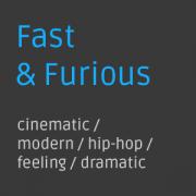 hip hop background music