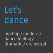 hip hop dance film background music buy