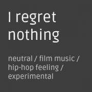 experimental film background music, hip hop, modern audio track