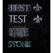 Stone styles 1 (36 styles pack)