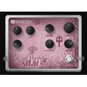 Kashmir Sitar - Guitar to Sitar VST plug-in stompbox