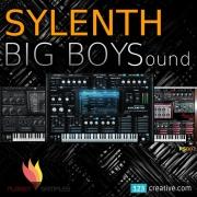 Sylenth1 presets, midi files, progressive trance soundbank, Sylenth Big Boys Sound