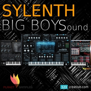 Sylenth Big Boys Sound - soundbank