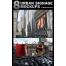 Urban Scenes Mockups, realistic photo mockup