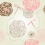 nice floral vector pattern