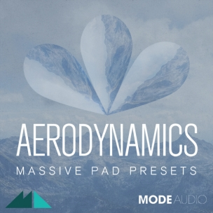 Aerodynamics - Massive Pad Presets