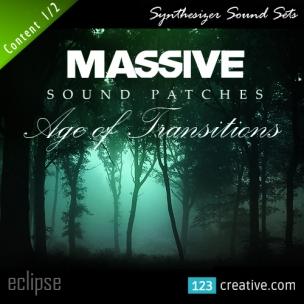 Age of Transitions - NI Massive soundset 1