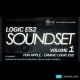 Apple Emagic Logic ES2 volume1, presets for Apple Emagic Logic ES2, patches for electronic dance music