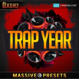 Trap Year Massive presets