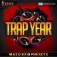Trap Massive presets, Trap presets Massive, Trap patches Massive, Trap soundbank Massive