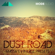 Dust Road - Massive Vintage Presets