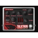Talktron - Guitar talker / Talking filter VST plug-in pedal, stompbox, virtual guitar