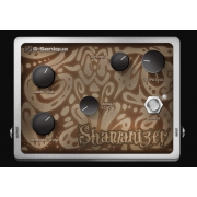 Shamanizer - VST shamanic plug-in ethno effect guitar, drums
