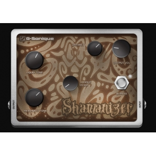 Shamanizer - VST ethno plug-in