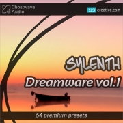 Sylnth1 synth presets, Dreamware vol.1 Sylenth1 preset bank