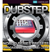 nord keyboards presets, Dubstep Presets For Nord Lead 2, Nord hardware synth presets