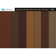 FREE Brown leather background textures, free high resolution leather textures