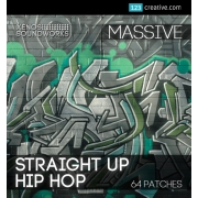 Straight Up Hip Hop Massive presets, Hip Hop Massive patches