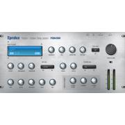 Epralux POD4500 - octaved/pitch-shifted delay VST plug-in