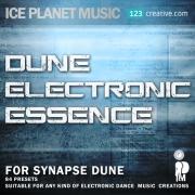 Sune presets, Synapse Audio Dune preset bank, Electronic Essence Dune presets