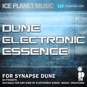 Electronic Essence - Dune presets
