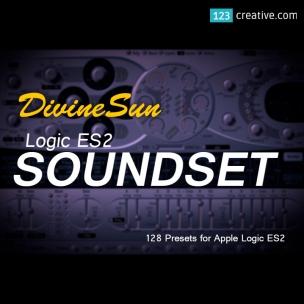 DivineSun ES2 Soundset
