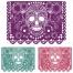 sugar skull stamps, sugar skull vectors