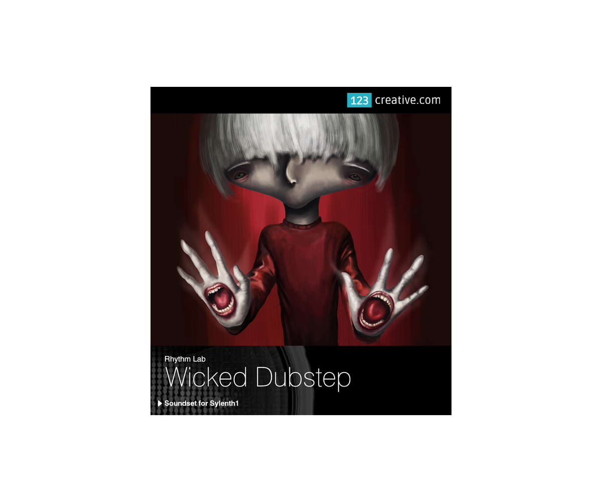 Sylenth1 Wicked Dubstep patches - Sylenth1 presets, Dubstep