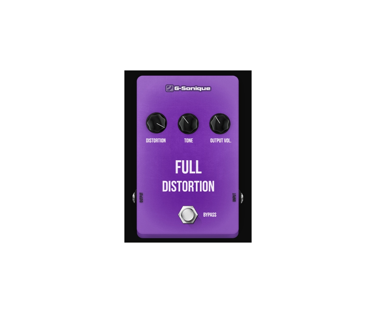 rock and metal boutique vst virtual pedal combo plug in collection. Black Bedroom Furniture Sets. Home Design Ideas