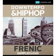 Frenic Hiphop and Downtempo Samples, hip hop wav samples