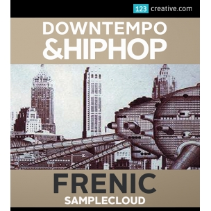 Frenic Hiphop and Downtempo Samples Vol. 1