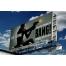 Sky Billboard mockup templates psd