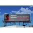 Sky Billboard mockup, photoshop mockup templates