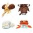 zodiac star signs, aries, taurus, gemini, cancer