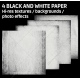 4 Black and white paper textures