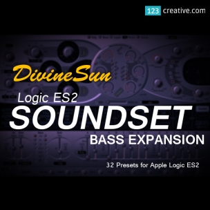 DivineSun ES2 Soundset - Bass Expansion