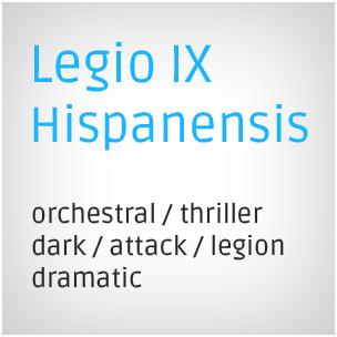 Legio IX Hispanensis