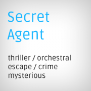 crime thriller background music, mysterious escape music for thriller