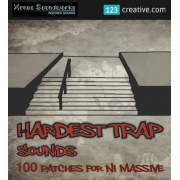 Trap Massive presets, Rap, Hip Hop, Hardest Trap Sounds Massive presets