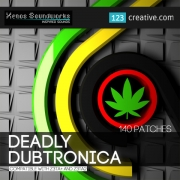 Deadly Dubtronica - Z3TA+ and Z3TA+ 2 presets Dubstep, Drum & Bass